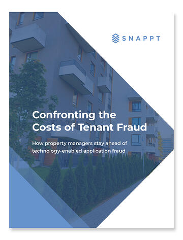 Confronting Costs Rental Fraud Report 2020 Cover Icon